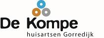 Huisartsen de Kompe Gorredijk